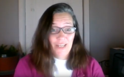 Facebook Live Session – How I Gain Clients Without Networking