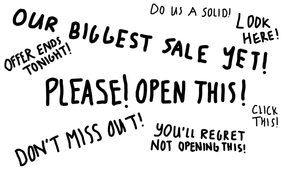 [URGENT] You've got TODAY ONLY to read this…