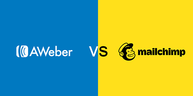 Which Email Marketing Platform Would You Use? Aweber or Mailchimp?
