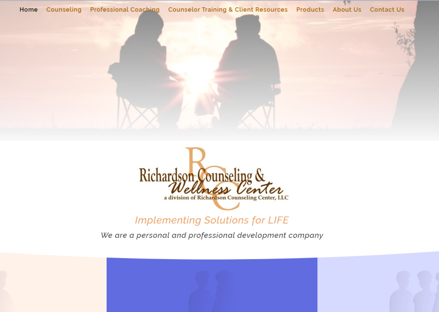 Richardson Counseling Center