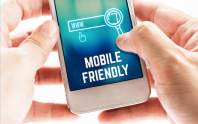 5 Great Reasons Why You Need a Mobile-Friendly Website