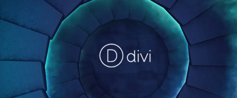 I'm a Divi Theme User and I'm Proud of It!