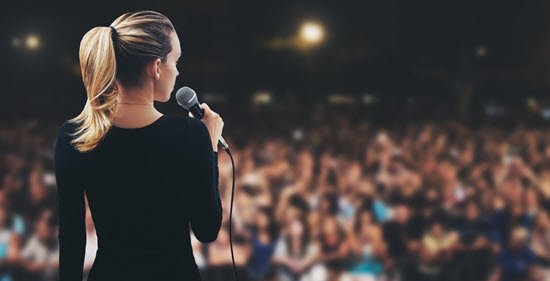 25 Ways to Build Your List with Local Events and Public Speaking