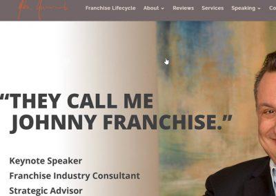 Johnny Franchise