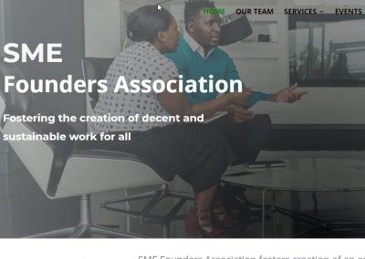 SME Founders Association