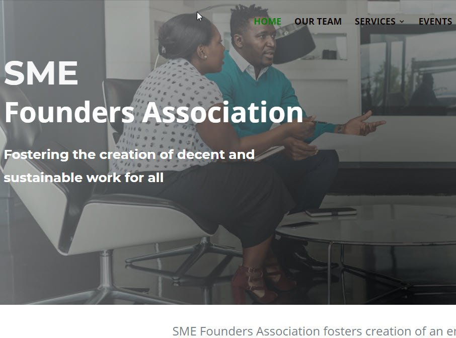 SME Founders Association